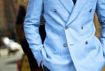 Spring / Summer Suits & Jackets