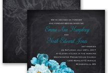 Invitații de nunta