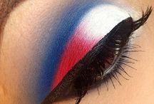 Marvel makeup