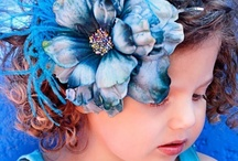 Kid's 2 cute HAIRBOWS / by Dawn's Darlings Daycare