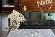 The Rug Collection / by Shaynna Blaze