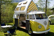 Unique Camping / by Santa Margarita KOA