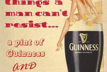 guinness / by Shantal Stickney
