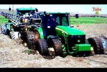Tractoare - Tractors