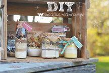 DIY Geschenke / Anregungen für selbstgemachte Geschenke
