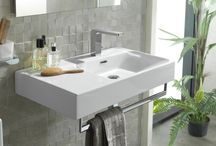 Noken Design - Bathroom Inspiration / by Porcelanosa Grupo