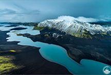 Izland legifotok