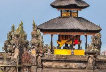Bali Travel / Everything you need or would want to know to plan a holiday in Bali.