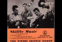 Skiffle & Other Contemporary Genres
