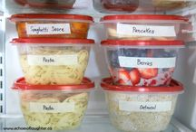 Fast healthy food - Comida rápida