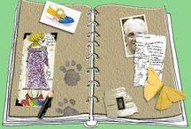 scrapbooking / by Christine Diedrich
