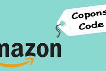 Amazon Coupons Code