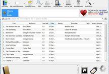 Editing/Converting Ebooks