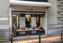 mastihashop -Καταστήματα