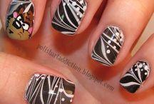 Nail art / by Jessyca Garcia