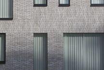Metselwerk | Brickwork