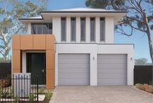 Holdfast - Rossdale Homes / Holdfast Display Home at St Clair www.rossdalehomes.com.au