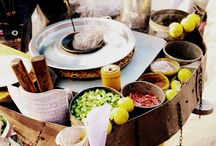 World's Yummy Street Food / Explore the World with Travel Nerd Nici, one Country at a Time. http://TravelNerdNici.com