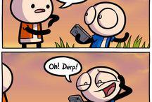 (Kinda) funny