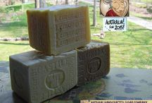 Soap • Pin / Soaps. / by Natural Handcrafted Soap Company LLC