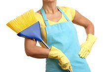 #MumsNight - Spring Cleaning Hacks