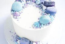 Classes - Simple Cakes
