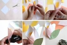 wrapping paper craft