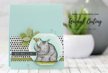 2018-19 Annual Stampin' Up! Catalogue