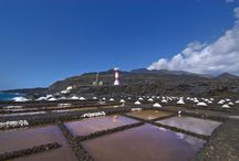 LA PALMA / Tours La Palma