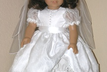 Doll clothes / by Linda Roberts