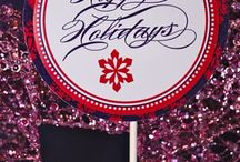 Holiday Events! / by Brittany Holley