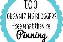 Bloggers / by Liz Kiernan Reardon