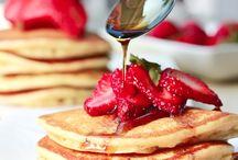 Breakfast Ideas !!!