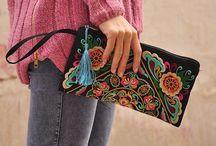 çanta cüzdan farklı