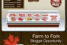 Blogger Opportunities