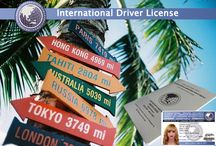 Đổi bằng lái xe quốc tế tại Sóc Trăng