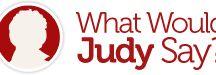 Judyisms / by Ann Soenen