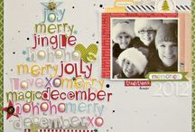 SCRAPBOOK can bes / by June Reed