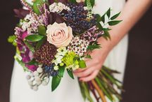 Bouquet bride wedding