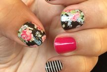 For my Jamberry / My Jamberry Nail Wraps