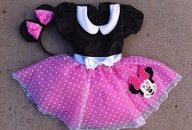 Madison's Minnie Mouse Party / by Joyce Moore Coldwell Banker Realtor