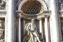 Fontan / Rome