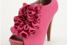 shoes!  / by Samantha McGrath