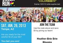 Arizona Events & Tourist Stops