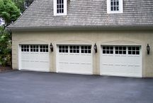 Garage doors Chester Springs