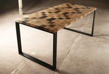 """Table """"Kasparov"""" Moromou"""