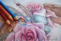 Art / Drawing, painting...