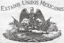 Echoes Of Mexico / A Glimpse of Mexico, Its Places, Documents, and People.