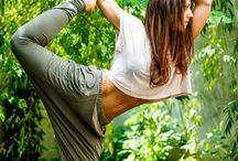 Get Fit: Yoga / Yoga workouts