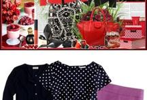 Dream wardrobe / Pretty clothes that I want to buy or make... / by Ritz Raz